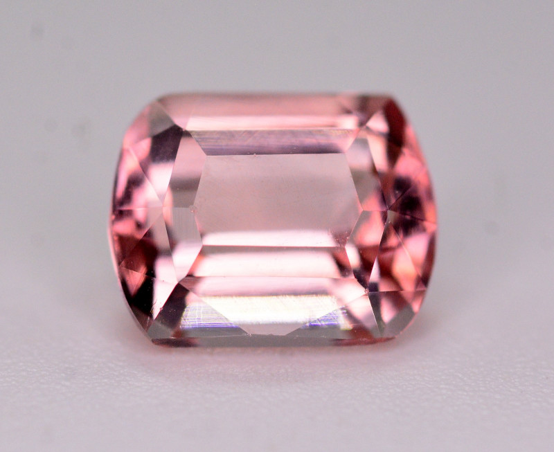 1.75 Ct Amazing Color Natural Pink Tourmaline