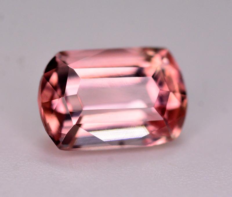 Top Quality 1.75 Ct Natural Pink Tourmaline