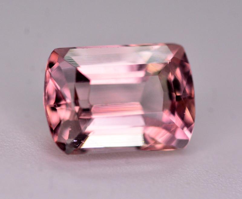 Top Quality 1.50 Ct Natural Pink Tourmaline