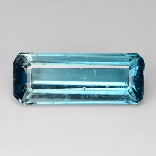5.18 Cts Natural Rare Indicolite Tourmaline Gemstone