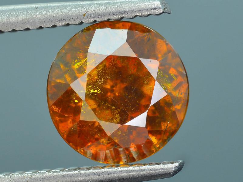 Rare 3.41 ct Sphalerite Great Dispersion Spain SKU.8