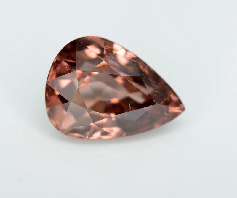 615 Ct Natural Pink Zircon ~ Cambodia Z3