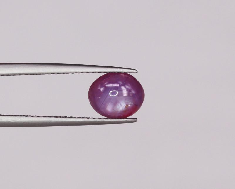 (2.00cts  Natural Star Sapphire Gems)