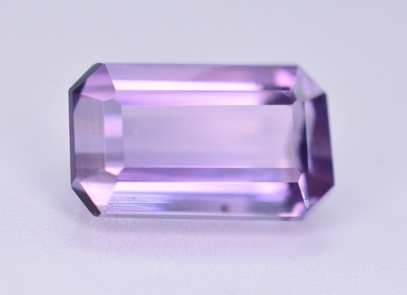 Tremendous Color 2.15 Ct Natural Scapolite