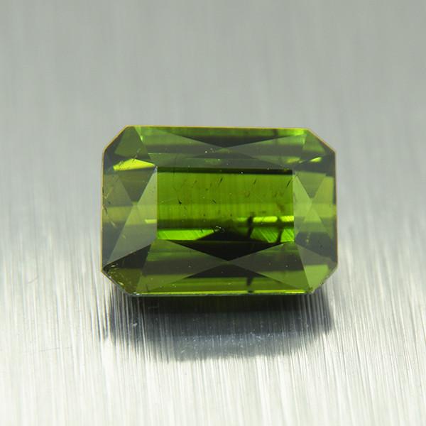 Green Tourmaline 2. 02ct (01467)