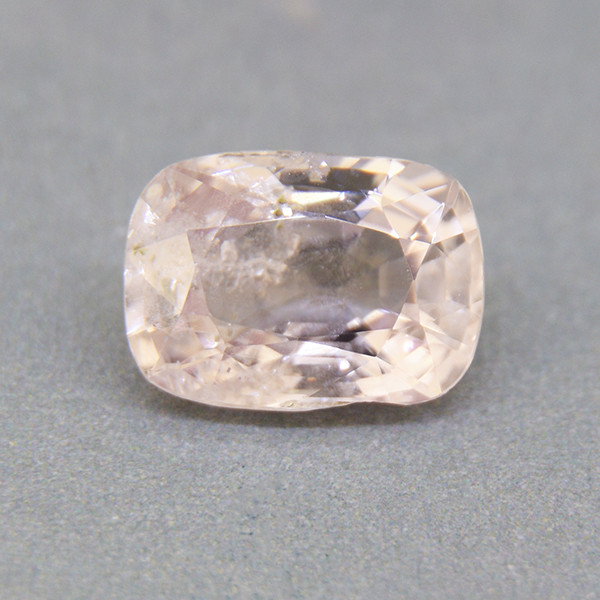 Taaffeite Natural from Sri Lanka VERY RARE , Certified 1.23ct *COLLECTORS*