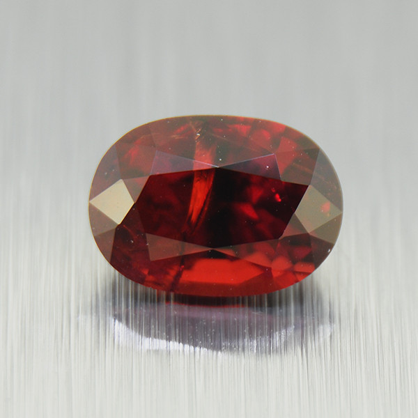 Untreated Red Spinel 1.10ct (01475)