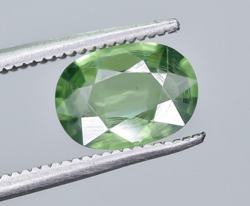 1.90 Crt Certified Natural Zircon  Faceted Gemstone.