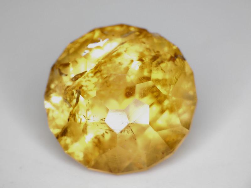 3.97Ct Natural Precious Topaz
