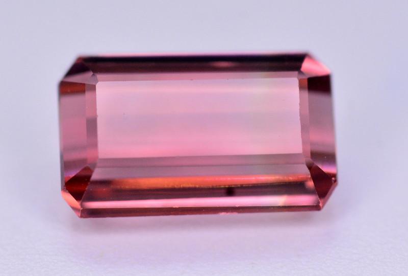 2.10 Ct Amazing Color Natural Pink Tourmaline