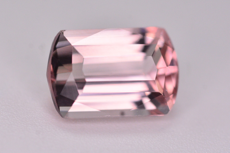 Brilliant Color 1.85 Ct Natural Pink Tourmaline