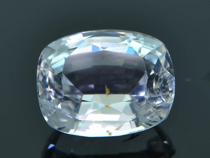 2.07 ct Jeremejevite AAA Grade World's Rarest Mineral SKU.9