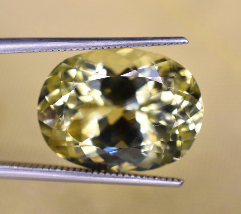 13.85 Carat Spodumene Gemstones