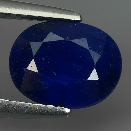 2.60 CTS EXCEPTIONAL NATURAL SAPPHIRE BLUE MADAGASCAR NR!!