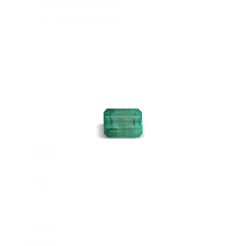 2,68ct Colombian Natural Emerald Ref 7/43 Colombian Emerald Colombian Emera