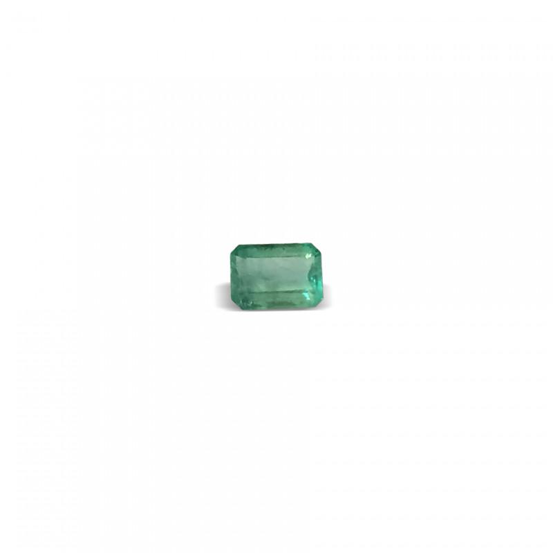 2,59ct Colombian Emerald Ref 8/43 Colombian Emerald Colombian Emerald Colom