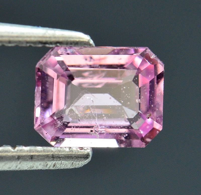 0.77 Ct Untreated Awesome Spinel Excellent Color S46