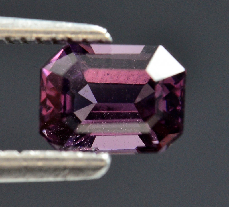 0.86 Ct Untreated Awesome Spinel Excellent Color S47
