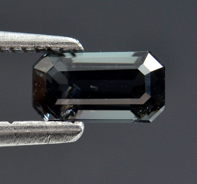 0.78 Ct Untreated Awesome Spinel Excellent Color S48