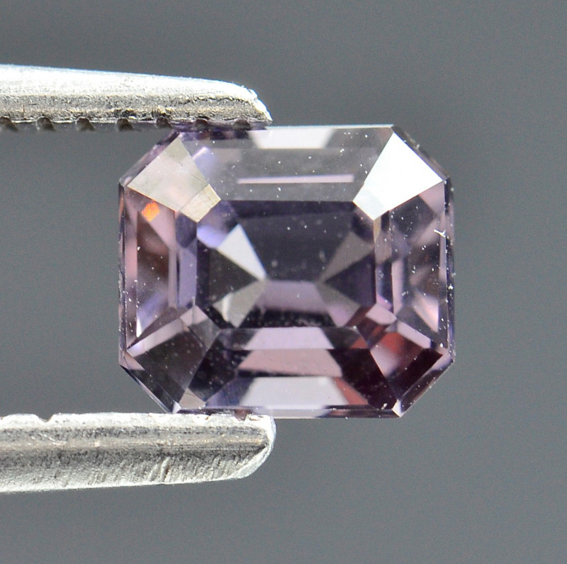 0.82 Ct Untreated Awesome Spinel Excellent Color S49
