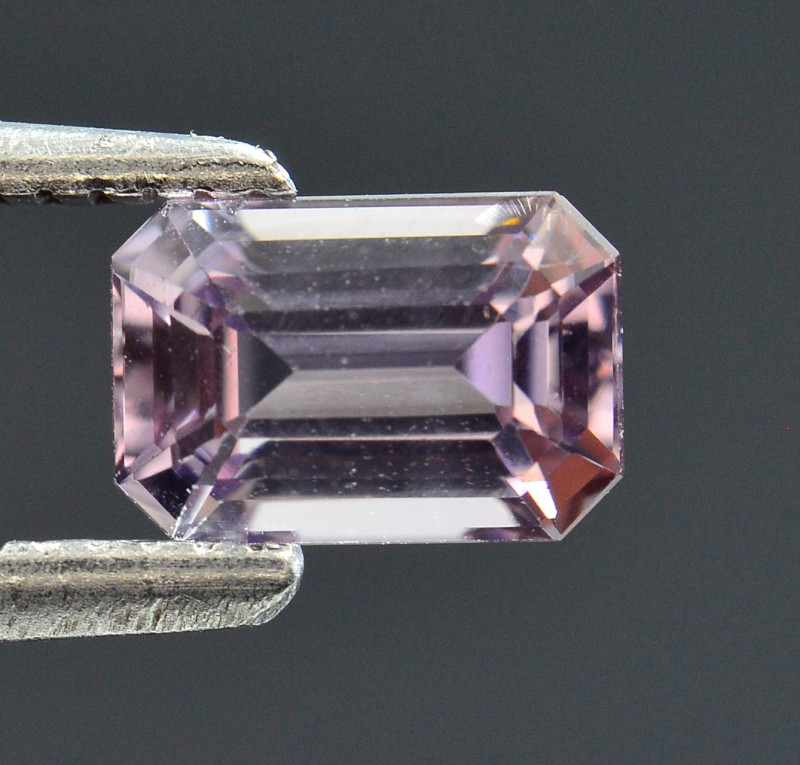 0.85 Ct Untreated Awesome Spinel Excellent Color S50