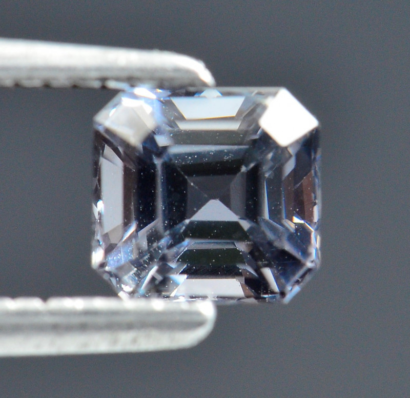0.77 Ct Untreated Awesome Spinel Excellent Color S51