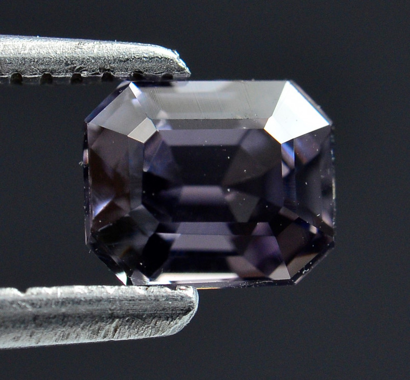 0.74 Ct Untreated Awesome Spinel Excellent Color S56