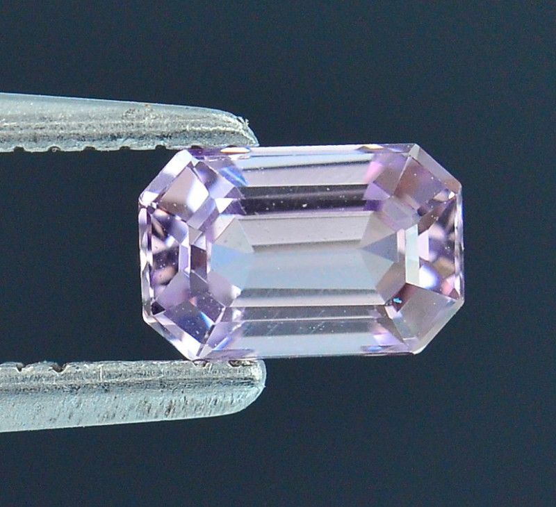 0.66 Ct Untreated Awesome Spinel Excellent Color S59
