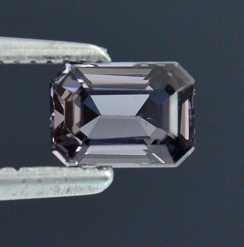 0.67 Ct Untreated Awesome Spinel Excellent Color S60
