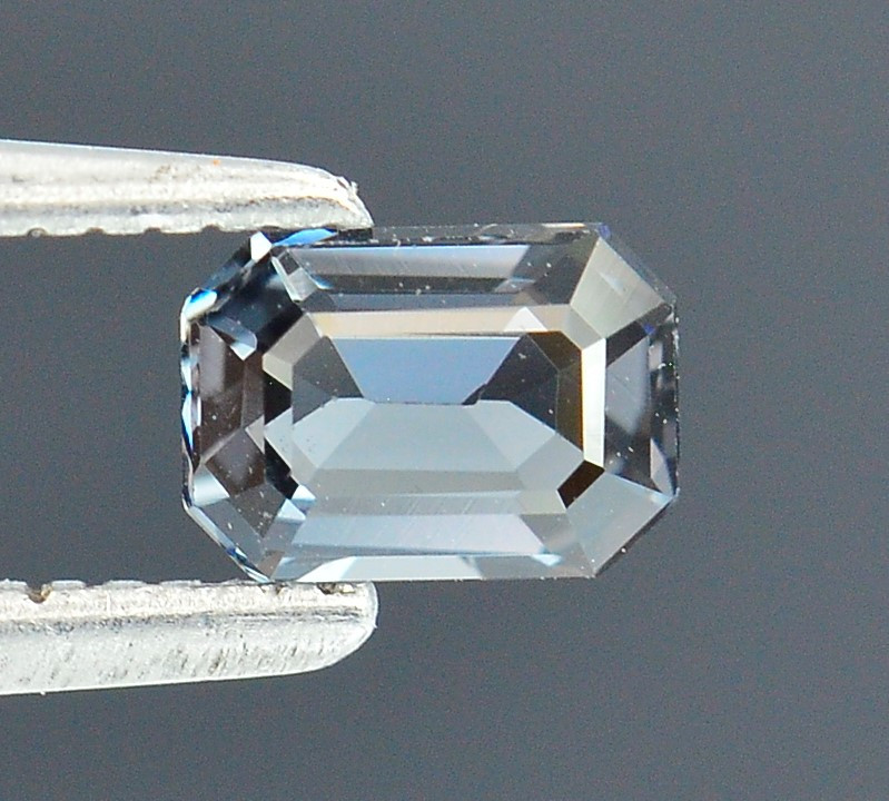 0.54 Ct Untreated Awesome Spinel Excellent Color S61