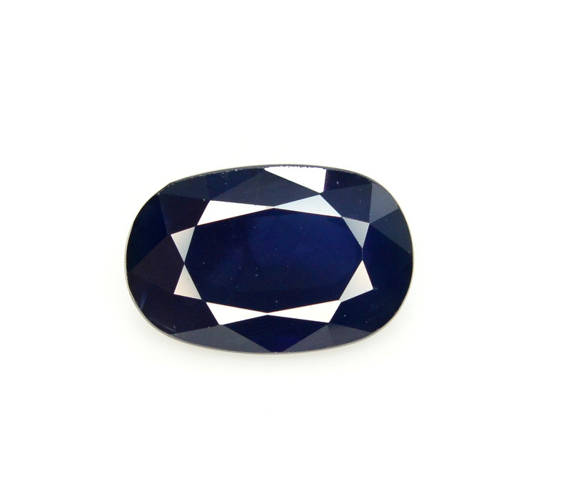 Top Quality 2.90 Ct Heated Sapphire
