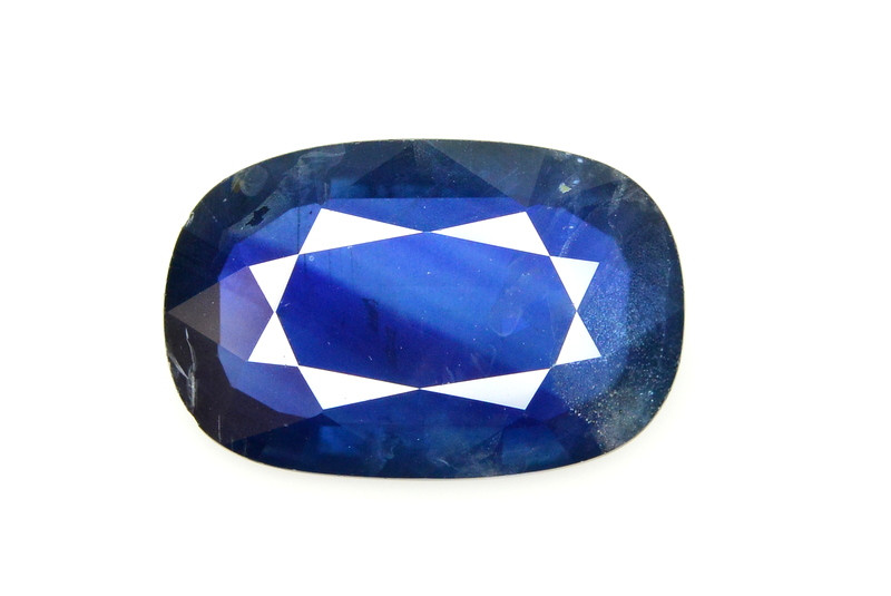 Top Quality 6.50 Ct Heated Sapphire