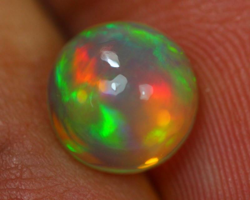 1.79Ct Natural Ethiopian Welo Opal Lot LZB570