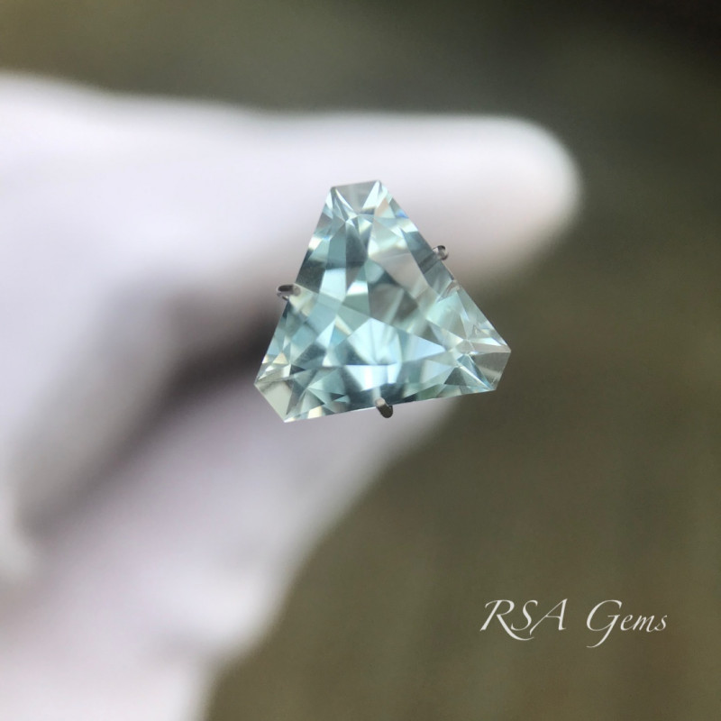 Aquamarine - 3.00 carats