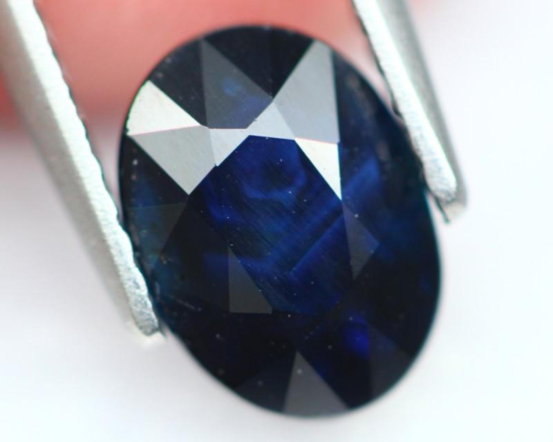 Sapphire 2.31Ct Natural Blue Sapphire A1602