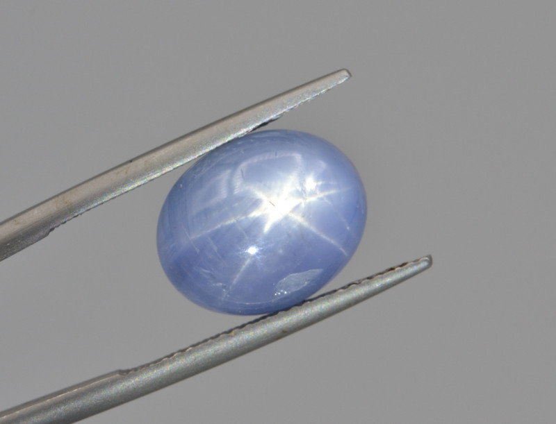 Natural Star Sapphire 11.63 Cts from Burma