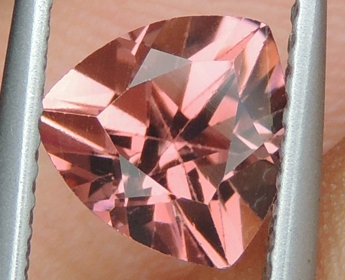 1.31cts Congo Tourmaline, Untreated