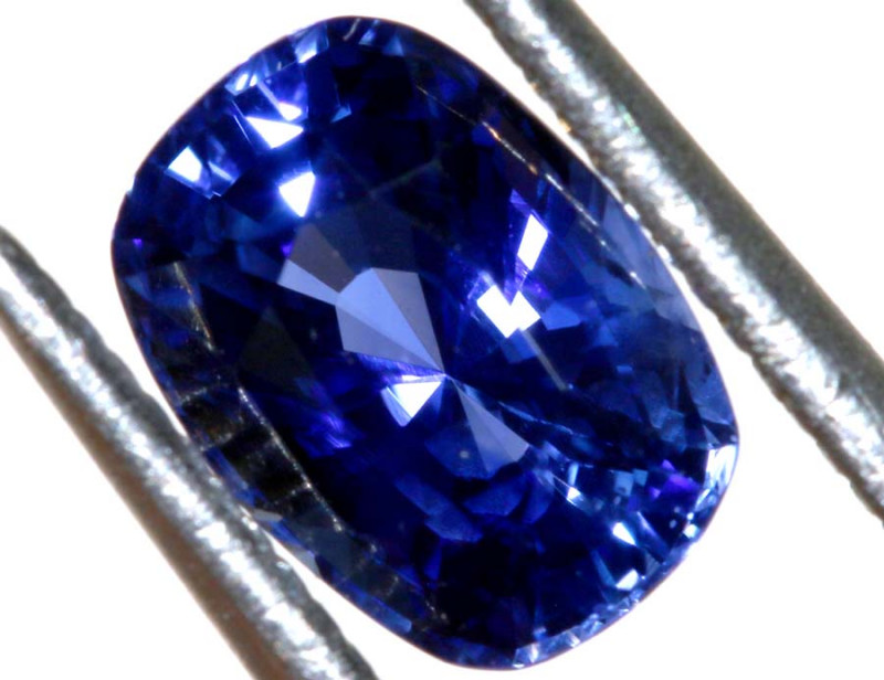 1.91 CTS-  CERTIFIED SRILANKAN SAPPHIRE FACETED TBM-1871