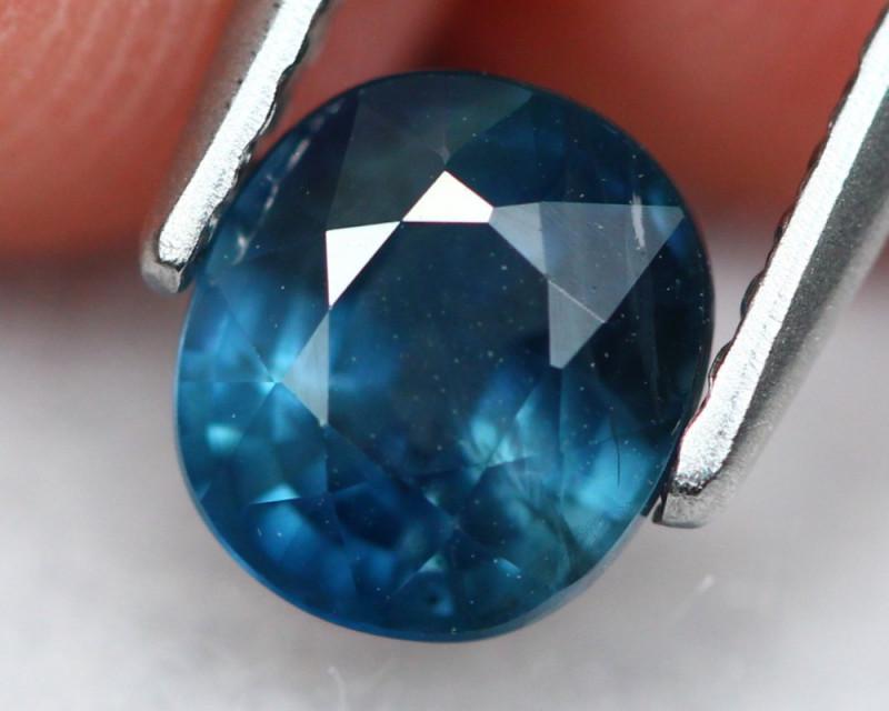 Blue Sapphire 1.40Ct Natural Blue Color A1805
