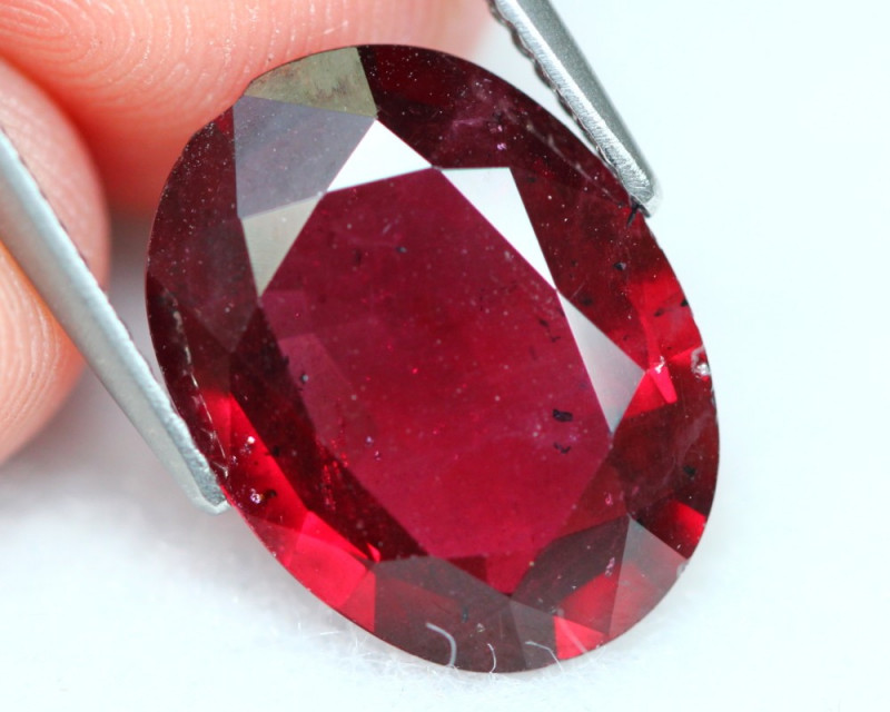 Spessertite 7.52Ct Natural Red Color A1811
