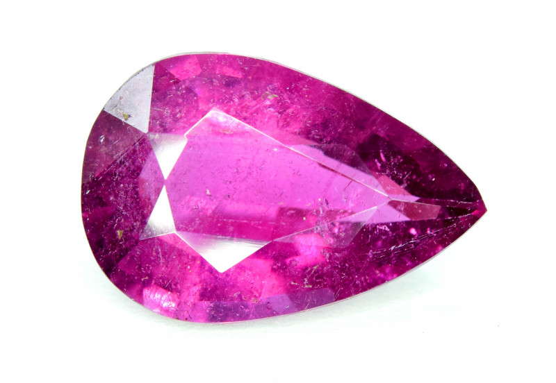 3.80 cts Rubelite Tourmaline Gemstone