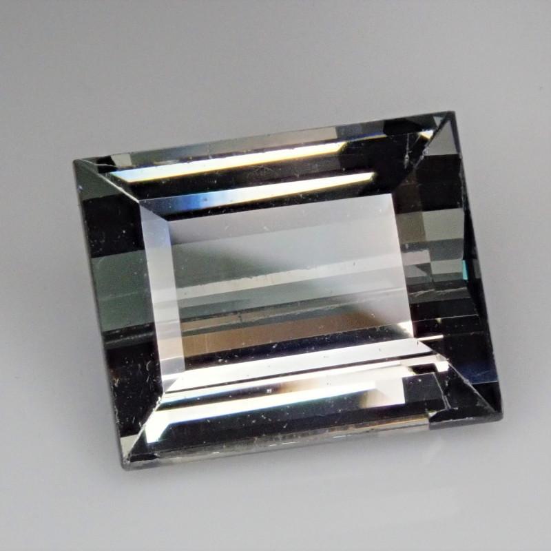 8.98ct Steel Tourmaline
