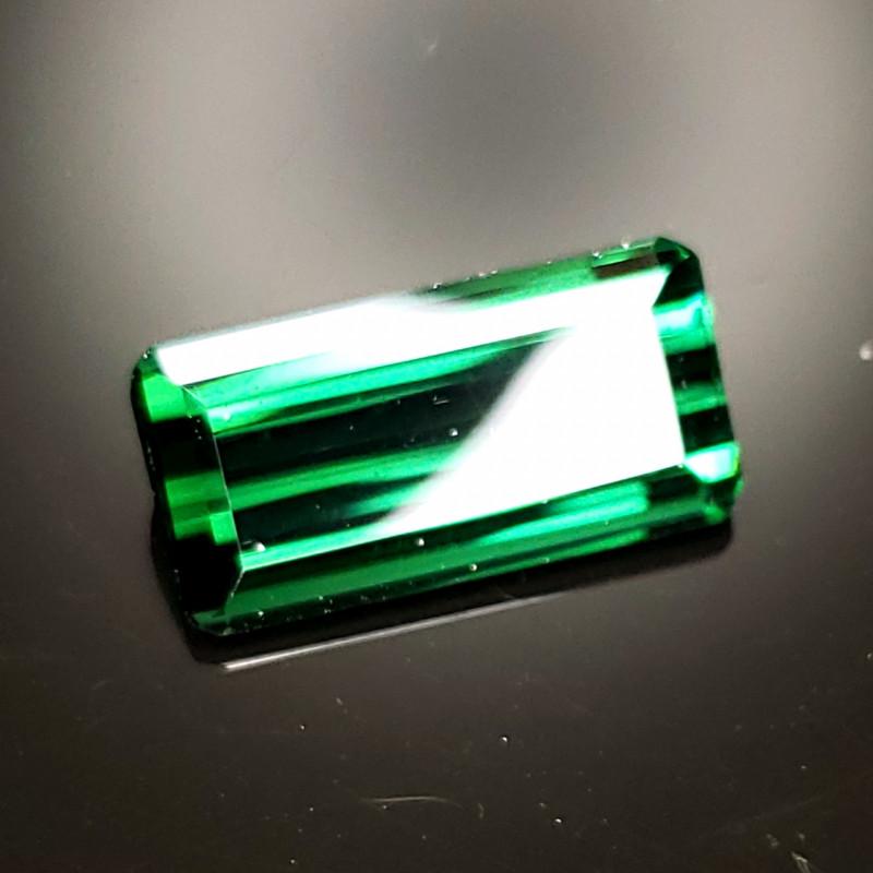 6.19ct Green Tourmaline