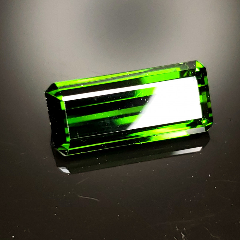 8.31ct Green Tourmaline