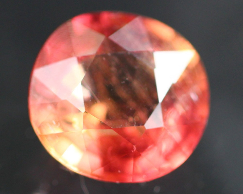 Tourmaline 1.50Ct Natural Red Tourmaline A437