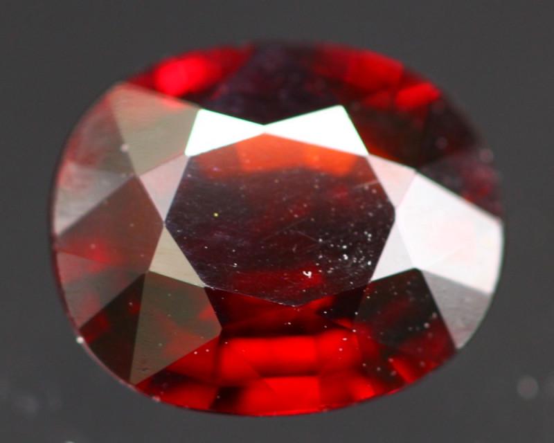 Spessartite 2.25Ct Natural Red Garnet A456