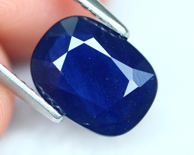 Sapphire 1.93Ct Natural Blue Sapphire A512