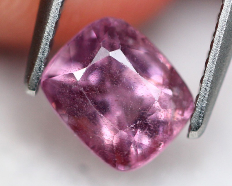 Spinel 1.43Ct  Natural Pink Spinel A2603