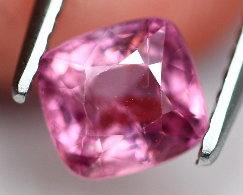 Spinel 1.19Ct  Natural Pink Spinel A2607