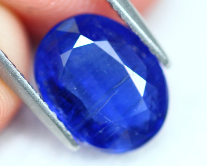 Kyanite 2.52Ct Natural Blue Color A2701